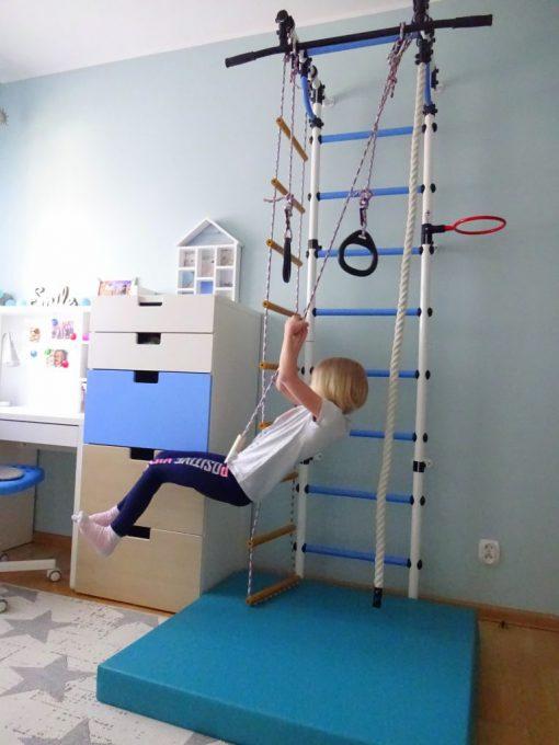 drabinka gimnastyczna Gamma Plus
