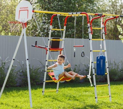 ogrodowy_plac_zabaw_fitness_dzieci_hustawka