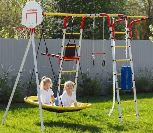 ogrodowy_plac_zabaw_fitness_na_podworek_dla_dzieci