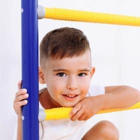 drabinka_gimnastyczna_dla_dzieci_next_1_niebieska_chlopak