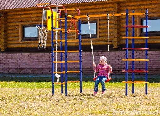 plac zabaw do ogrodu Kosmos