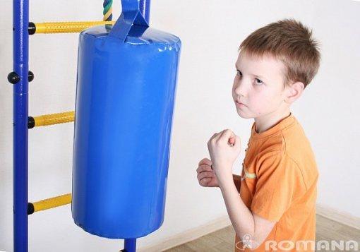 Worek bokserski 5 kg