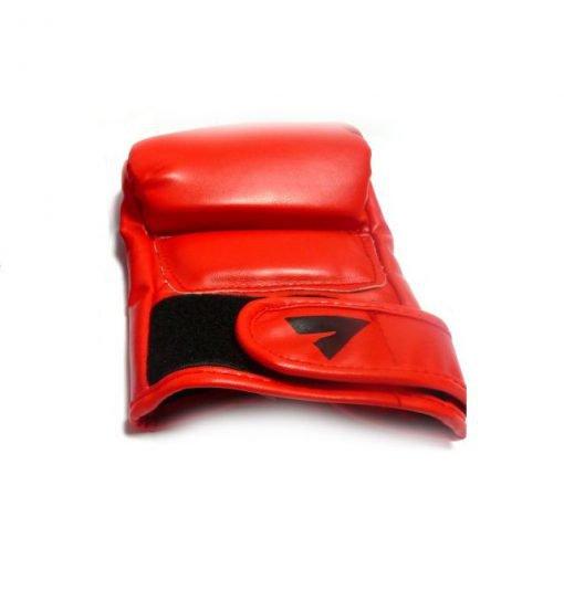 rękawice bokserskie czerwone