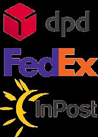 logo dostawa