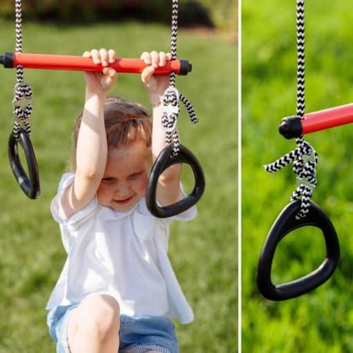 kolka_z_trapezem_do_cwiczen_dla_dzieci