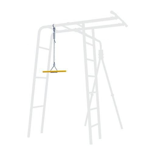 tyrolka trapez