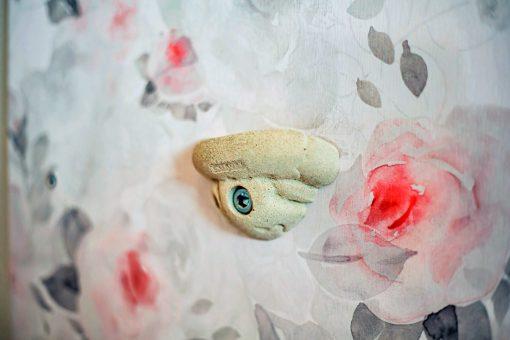 scianka_wspinaczkowa_do_pokoju_z_nadrukiem_uchwyty_kwiatki