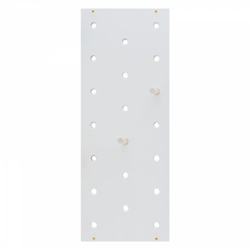 tablica peg board do wspinania do pokoju