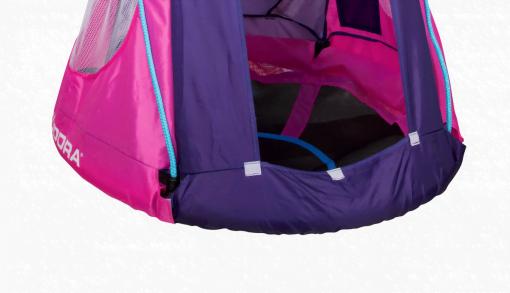bocianie gniazdo namiot dla dzieci do zabawy