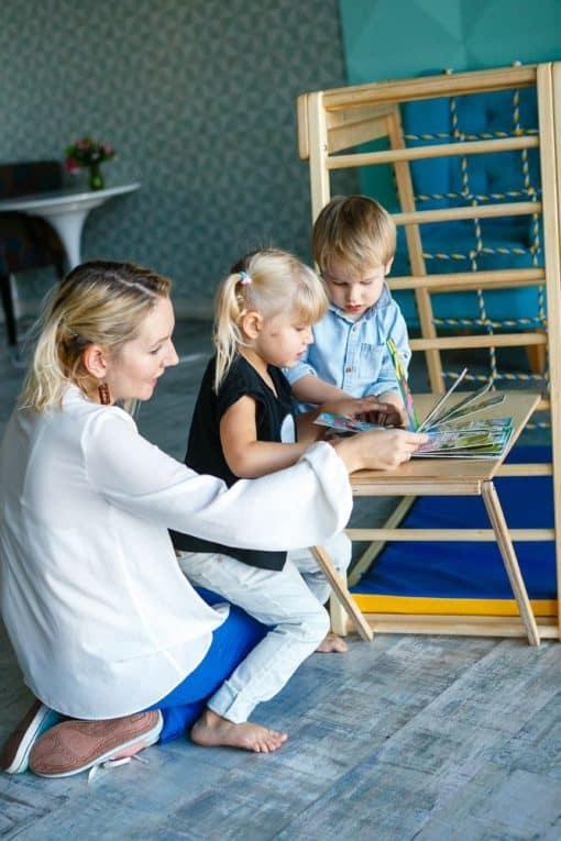 stolik_skladany_drewno_dla_dzieci
