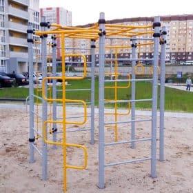 siłownia_ogrodowa_Energy_3_zestaw_street_workout_dla_dzieci