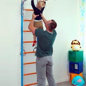metalowe_drabinki_gimnastyczne_family_rodzic_i_dziecko