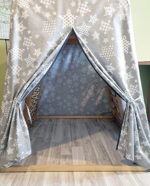 namiot_na_domowy_plac_zabaw_gwiazdka_dla_piramidy