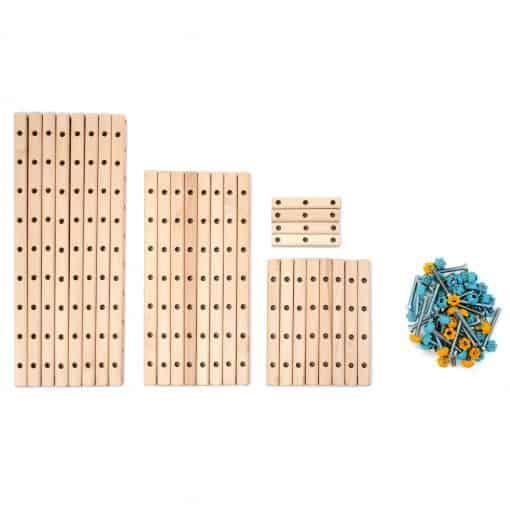 klocki_konstrukcyjne_drewniane_Eureka_Small_elementy