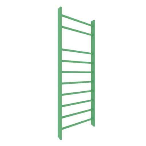 drabinka_gimnastyczna_Start_kolor_zielony