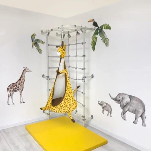 hustawka kokon żyrafa