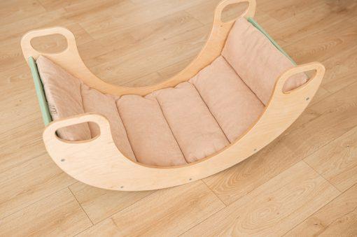 bujak drewniany