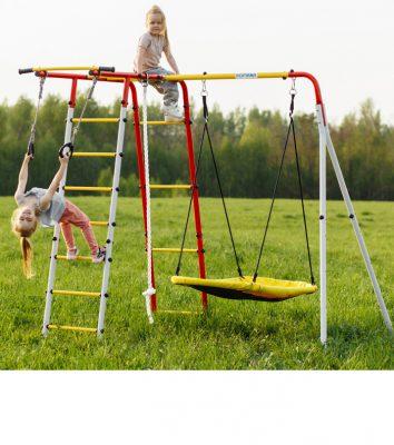betonowanie placu zabaw